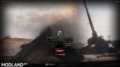 WoT 1.0 Login video for 0.9.22 1 [9.22.0.1], 2 photo